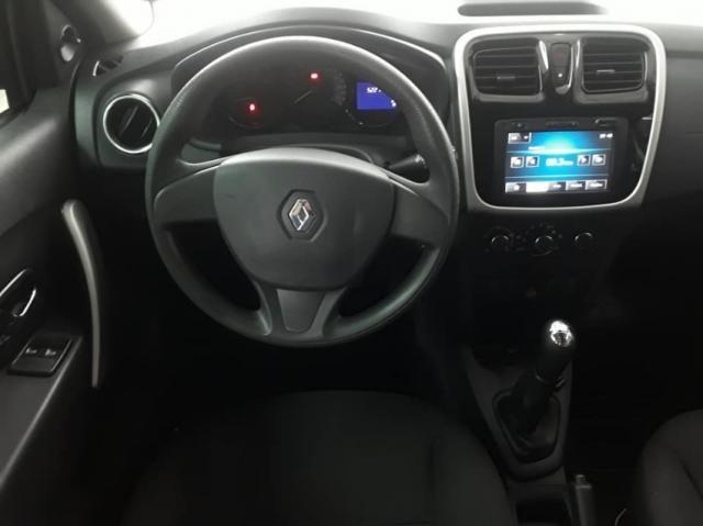 Renault Sandero EXPRESSION 1.6 4P - Foto 4