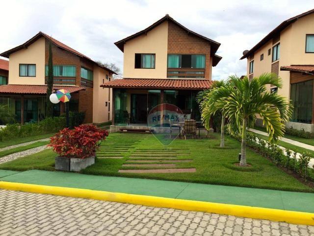 Casa com 5 dormitórios à venda, 169 m² por R$ 485.000 - Loteamento Serra Grande - Gravatá/
