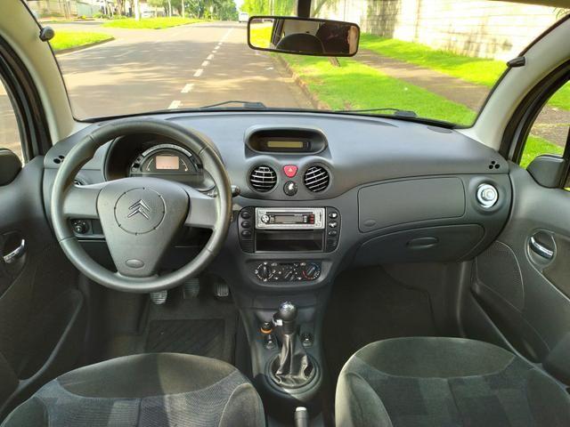 Citroen C3 1.4 Exclusive 2008 Baixo Km. Financio !!!! - Foto 11