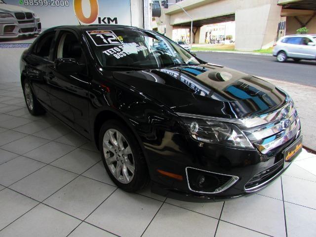 Fusion 2012 V6 AWD - Foto 18