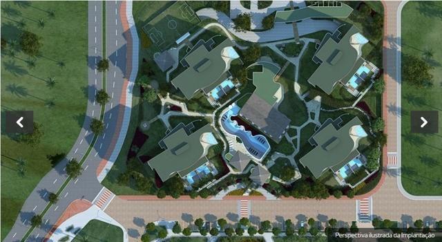 GN- Pronto pra morar na Reserva do Paiva, 4 suites, alto padrão e o luxo que você merece - Foto 8