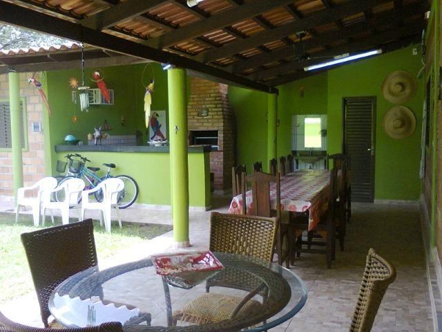 Aluga-se casa para temporada de carnaval em Aruana com 5 quartos 3 suítes e piscina ! - Foto 11
