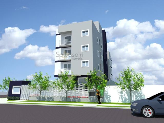 Apartamento, Ecoville, Curitiba-PR - Foto 3
