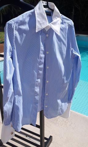 Camisas Femininas Ralph Lauren Armani originais - Foto 5