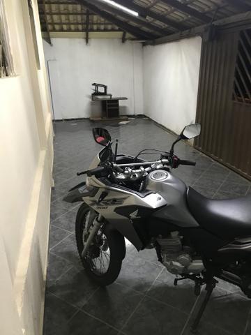 Vende-se ou troca casa no Jusa Fonseca - Foto 14