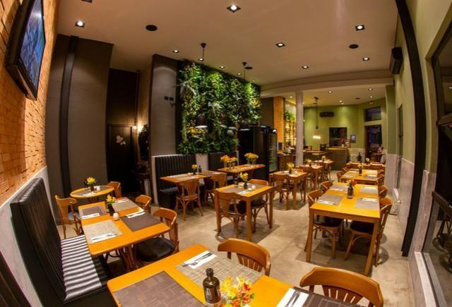 Restaurante e Pizzaria- Mercês - - Foto 2