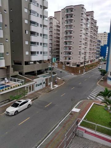 Apartamento Praia Grande, 1 quarteirão da praia - Carnaval - Foto 4