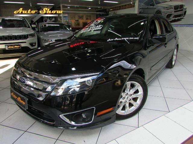 Fusion 2012 V6 AWD