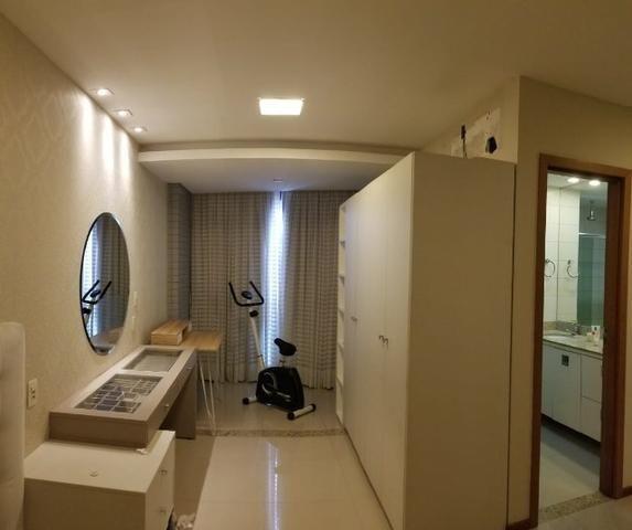 Condomínio Topázio 127m²-3 suítes - Parque 10 - Foto 12