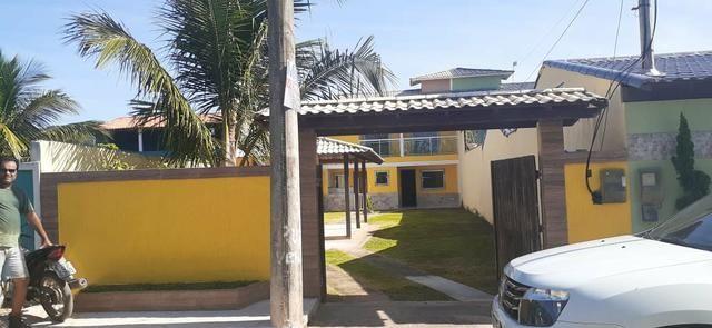 JCI - Casa Duplex 2 qts sendo 1 suite vista Mar São Bento Itaipuaçu - Foto 12
