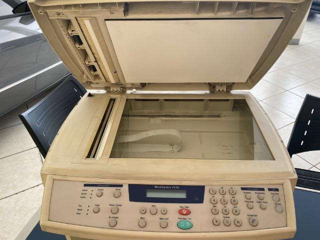 Maquina Xerox Workcentre Pe 16 - Foto 6