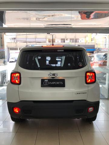 Jeep Renegade 2016/2017 limeted - Foto 8