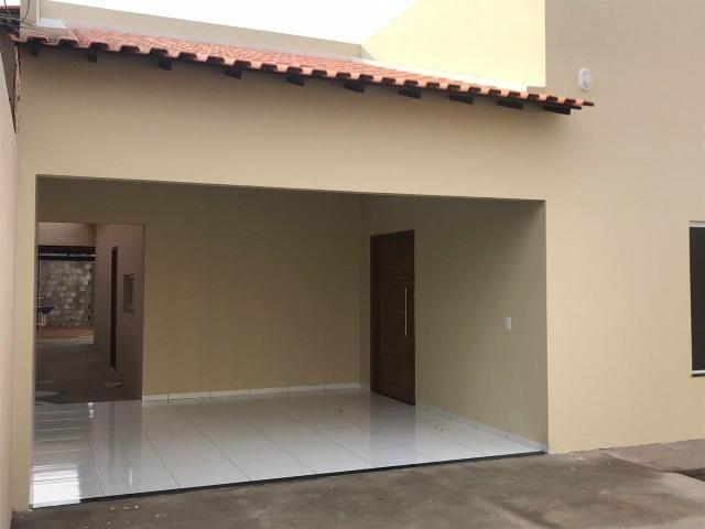 Vendo ou Troco Casa no Residencial Maranata 01, avista ou financiada - Foto 5