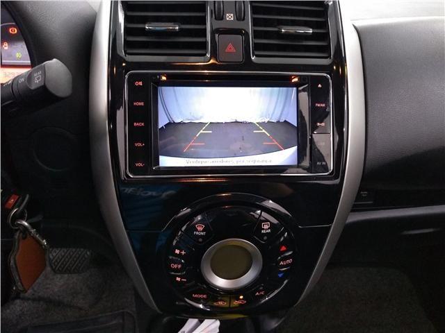 Nissan March 1.6 sl 16v flex 4p xtronic - Foto 15