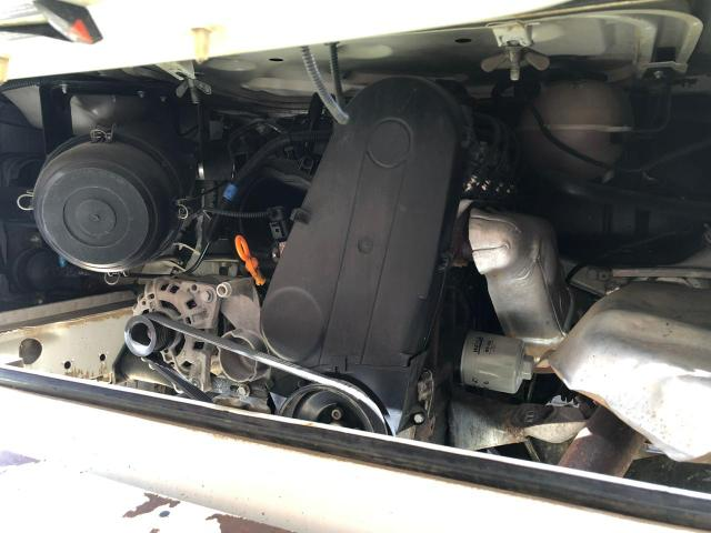 Kombi 1.4 motor fox , envidraçada 2011 - 9 passageiros - Foto 14