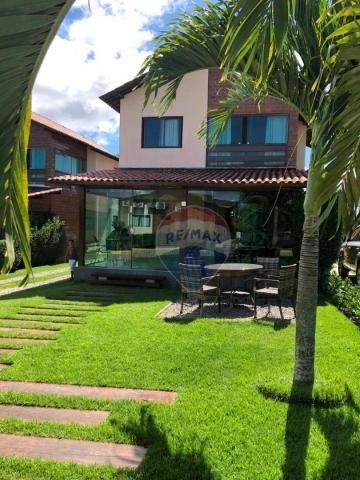 Casa com 5 dormitórios à venda, 169 m² por R$ 485.000 - Loteamento Serra Grande - Gravatá/ - Foto 2