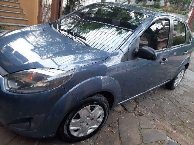 Fiesta Sedan 1.6 - Foto 3
