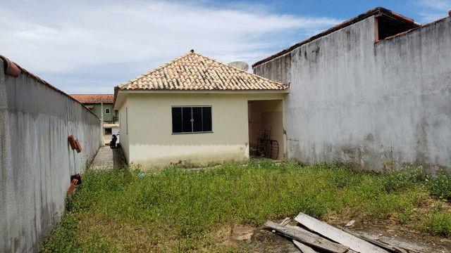 Excelente Casa Independente Coqueiral / Araruama 03 Quartos Quintal Aceitando Caixa - Foto 18