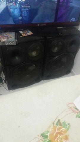So as caixas pra vende logo 550 reais