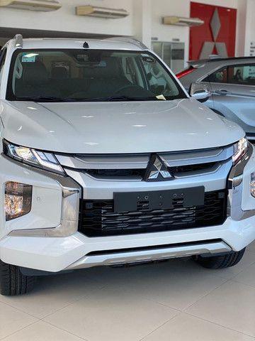 Mitsubishi L200 Triton Sport HPE-S 2.4 Turbo 2021 - Foto 2