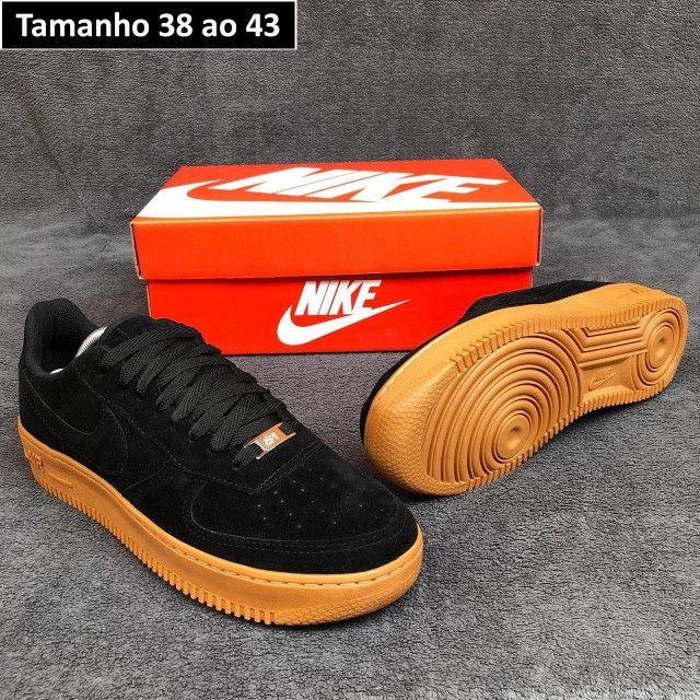 Nike AirForce - Foto 5