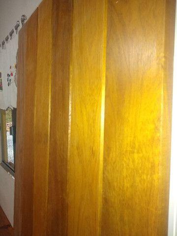 Linda porta externa mexicana (nova) 2,10 por 0,90 - Foto 6