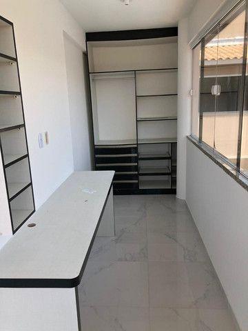 CD 017, Sapiranga, Casa duplex com 05 quartos, 03 vagas, 250 m2, piscina - Foto 16