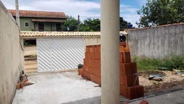 Excelente Casa Independente Coqueiral / Araruama 03 Quartos Quintal Aceitando Caixa - Foto 3
