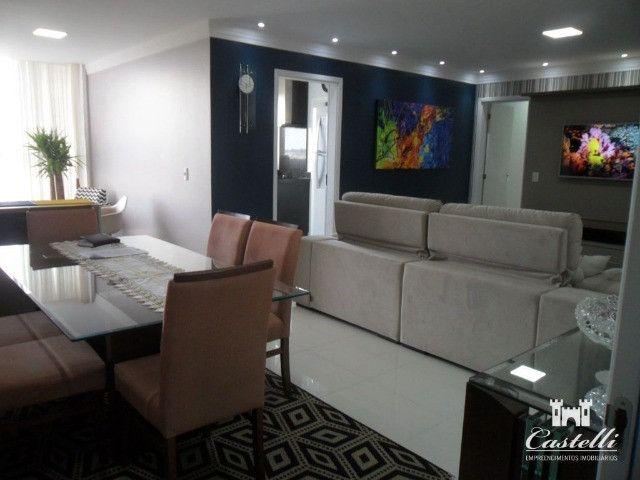 Vende-se Excelente Apartamento em Ponta Grossa - Foto 6