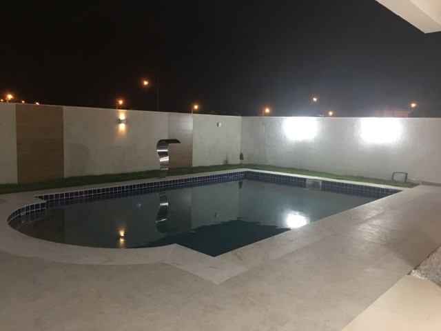 Casa duplex no Residencial Alphaville com 4 quartos sendo 2 suítes - Foto 17