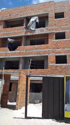 Apartamento à venda com 02 dormitórios em Valentina, João pessoa cod:009177 - Foto 4