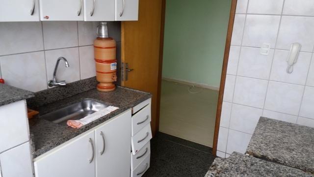 Apartamento à venda com 3 dormitórios em Manacás, Belo horizonte cod:3648 - Foto 16