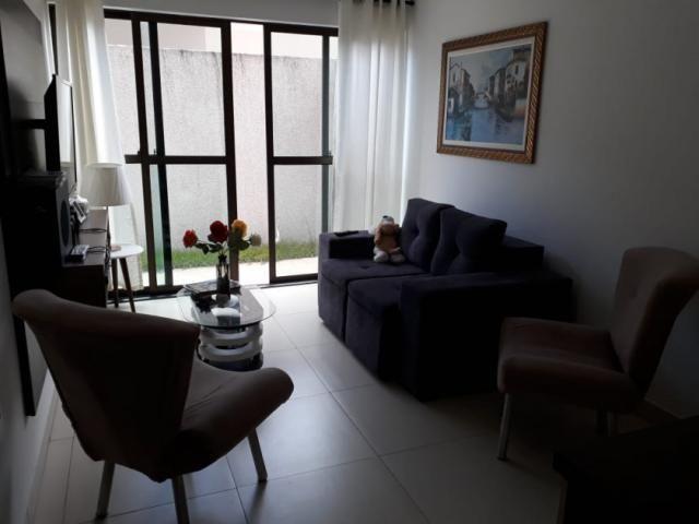Apartamento à venda com 2 dormitórios em Cidade universitária, João pessoa cod:006935 - Foto 5