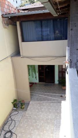 Casa à venda com 3 dormitórios em Ouro preto, Belo horizonte cod:5118 - Foto 2