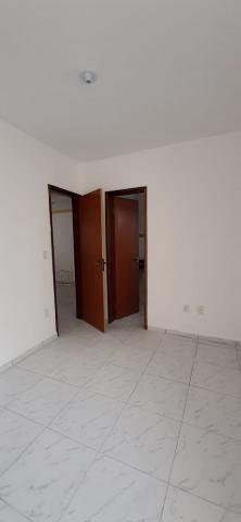 Apartamento à venda com 2 dormitórios em Paratibe, João pessoa cod:007863 - Foto 8