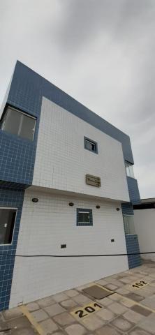 Apartamento à venda com 2 dormitórios em Paratibe, João pessoa cod:007863