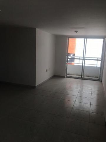 Apartamento à venda com 3 dormitórios em Cidade universitária, João pessoa cod:006038 - Foto 6
