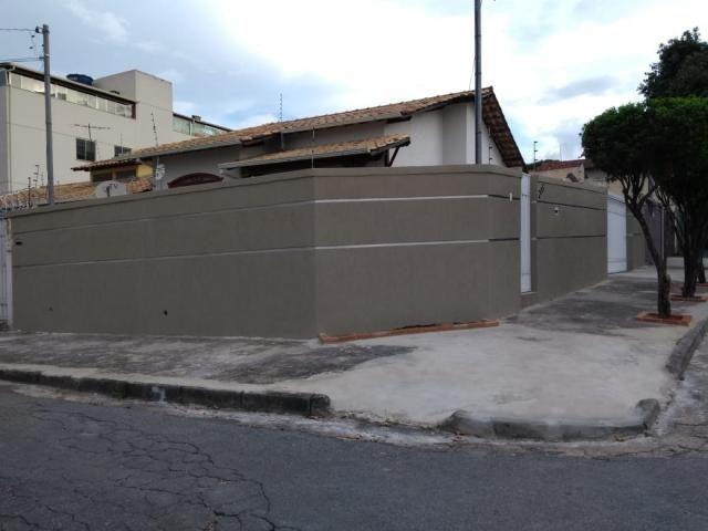 Casa à venda com 2 dormitórios em Santa amélia, Belo horizonte cod:5143 - Foto 3