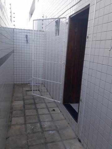 Apartamento à venda com 2 dormitórios em Cidade universitária, João pessoa cod:006152 - Foto 13
