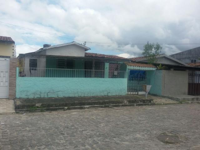 Casa à venda com 3 dormitórios em Ernâni sátiro, João pessoa cod:003479