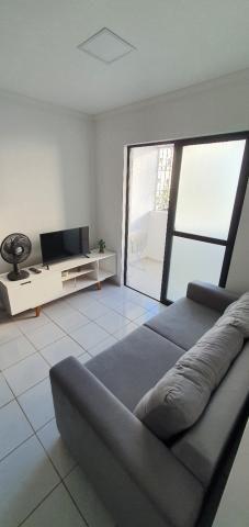 Apartamento para alugar com 2 dormitórios em Bancários, João pessoa cod:009231 - Foto 12