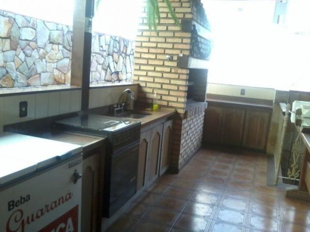 Casa à venda com 4 dormitórios em Ouro preto, Belo horizonte cod:3009 - Foto 13