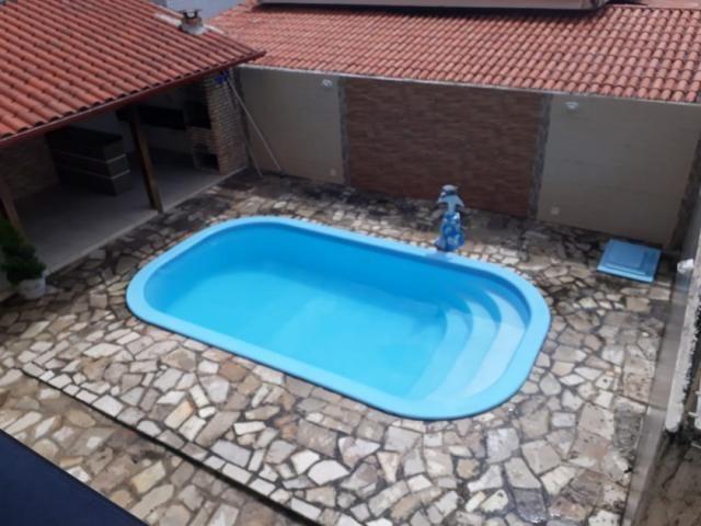 Apartamento à venda com 3 dormitórios em Bancários, João pessoa cod:006558 - Foto 10