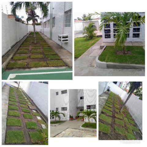 Apartamento à venda com 2 dormitórios em Paratibe, João pessoa cod:005664 - Foto 12