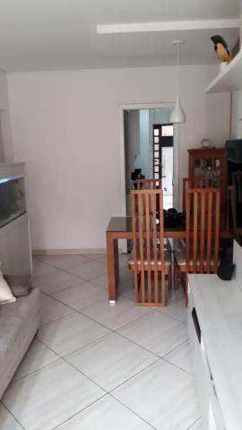 Casa à venda com 3 dormitórios em Jardim paquetá, Belo horizonte cod:5203 - Foto 11