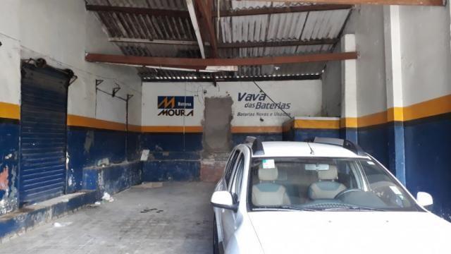Galpão/depósito/armazém à venda em Varadouro, João pessoa cod:006149 - Foto 7
