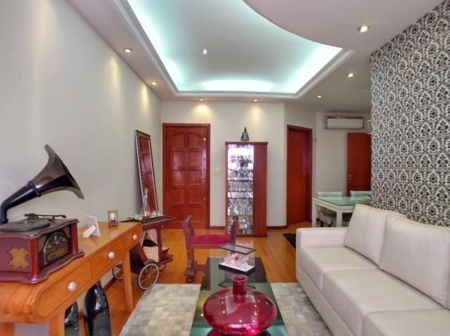 Apartamento à venda com 3 dormitórios em Ouro preto, Belo horizonte cod:4960