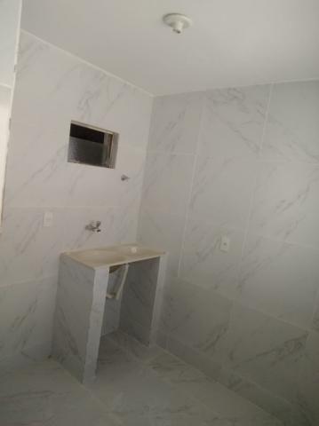Apartamento à venda com 3 dormitórios em Cidade universitária, João pessoa cod:008395 - Foto 5