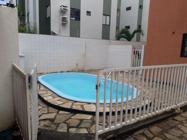 Apartamento à venda com 3 dormitórios em Bancários, João pessoa cod:006562 - Foto 13