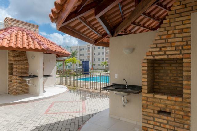Apartamento à venda com 2 dormitórios em Ernâni sátiro, João pessoa cod:006198 - Foto 6